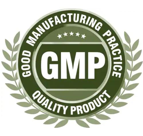 WHO GMP Certification